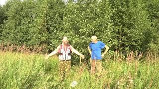 Ольха Кавказ Солнечные чудеса. звук не очень