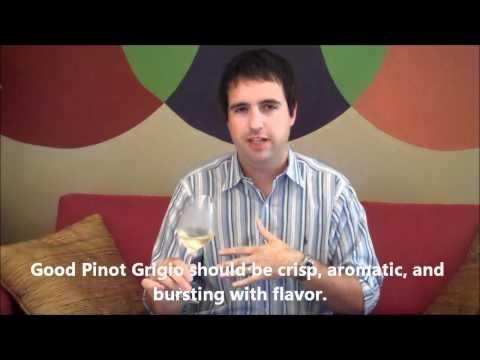 La Fiera Pinot Grigio 2010 Veneto, Italy