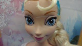 Disney Frozen Sparkle Elsa