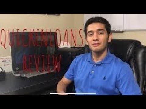 QUICKENLOANS MORTGAGE LENDER REVIEW