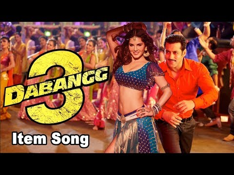 Sunny Leone Item Song With Salman Khan In...