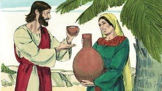 Ayṯ-Samarya tamnen zi Siḏiṯneɣ Ƹisa DBS 18  أَيث-سَمَارْيَا تَامْنن زِي سِيذِيثْنغ عِيْسَى