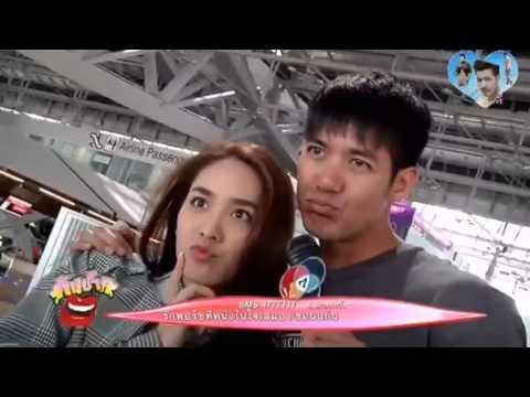 LAKORN NEWS #6: Pong Nawat - Mai Davika khởi quay Wanthong   Weir Sukollawat, Got Jirayu có phim mới from YouTube · Duration:  7 minutes 31 seconds