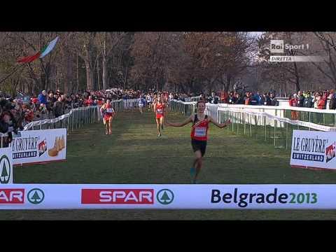 Europei Corsa Campestre 2013 - Belgrado (SPAR European Cross Country Championships 2013 - Belgrade)