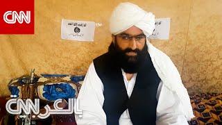 حصري.. هذا ما قاله قائد طالبان باكستان بأول مقابلة تلفزيونية له