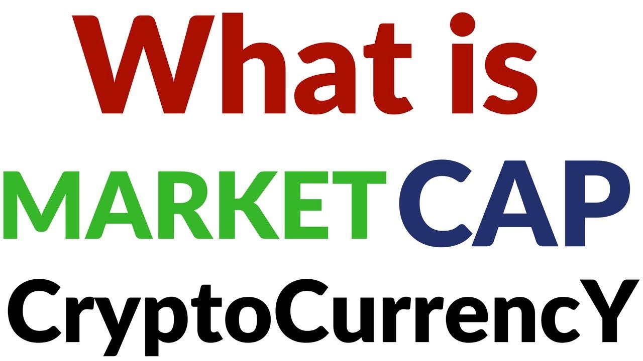 What Is Market Cap In Cryptocurrency Coinmarketcap Hindi Urdu Series 4