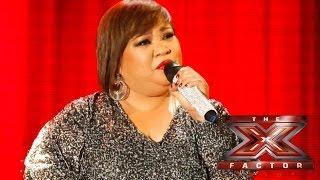 ישראל X Factor - רוז פוסטאנס - My Way