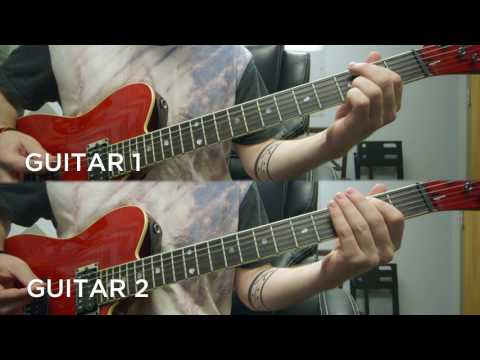 Forever I Run - GCC Guitar Tutorial