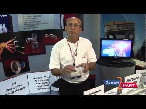Engineered Surface Finishes And Coatings - Plasma Technology Inc.