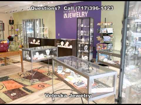 Pawn Shops (Lancaster PA) Veleska Jewelry Buys Jewelry Coins and More