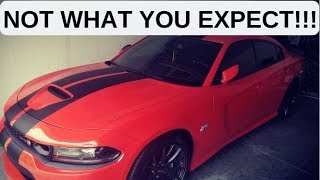 HOW MUCH I PAID FOR MY 2019 SCAT PACK CHARGER - STORY TIME | FATKAT