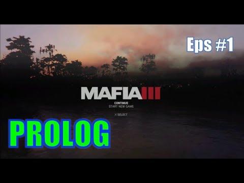 Mafia 3   The Beginning of All   QU Malaysia