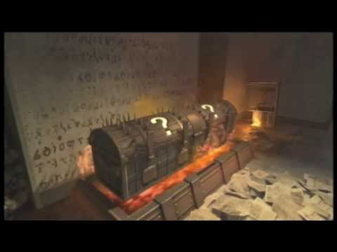 Mob Of The Dead Mystery Box Youtube