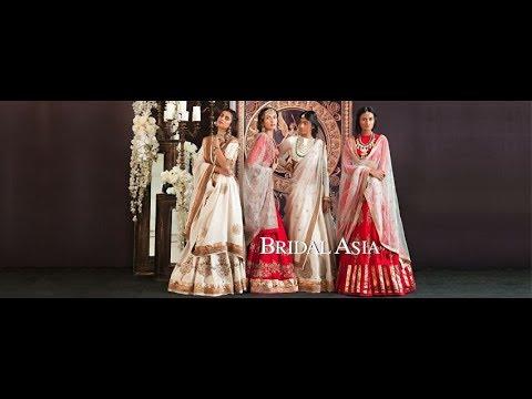 Bridal Asia New Delhi | 25-26 Mar 2018 | The Ashok Hotel | New Delhi | India