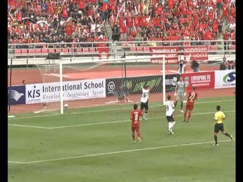 ฟุตบอลนัดพิเศษ,ทีมชาติไทยชุดซีเกมส์กับทีมลิเวอร์พูล