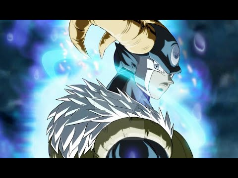 "Dragon Ball Super 2: ""THE MOVIE 2021"" - Goku vs Moro Full Batlle - The Best of the Universe !!"
