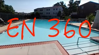 Tour de mi casa en 360 grados en 5 1/2 minutos