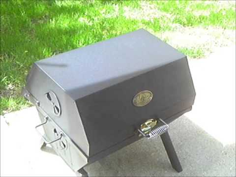 My New Cheap Grill - My New Cheap Grill - YouTube