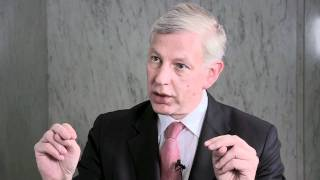 Dominic Barton on Emerging Markets & Global Economic Trends