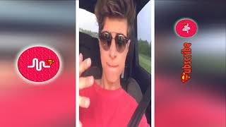 LuKas Rieger Musically Compilation 2018