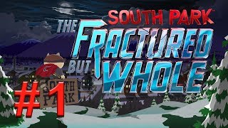 Baixar SOUTH PARK The Fractured But Whole | Parte 1 | Gameplay Walkthrough | Español Sin comentarios