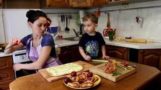 Кулинарные чудеса на летней кухне -  трейлер
