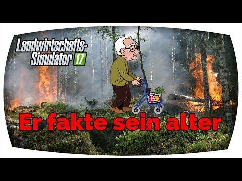 LS17 - Er fake sein alter ♛ HoT online Farm 2k17 #41 ♛ Deutsch German ♛ Freasy