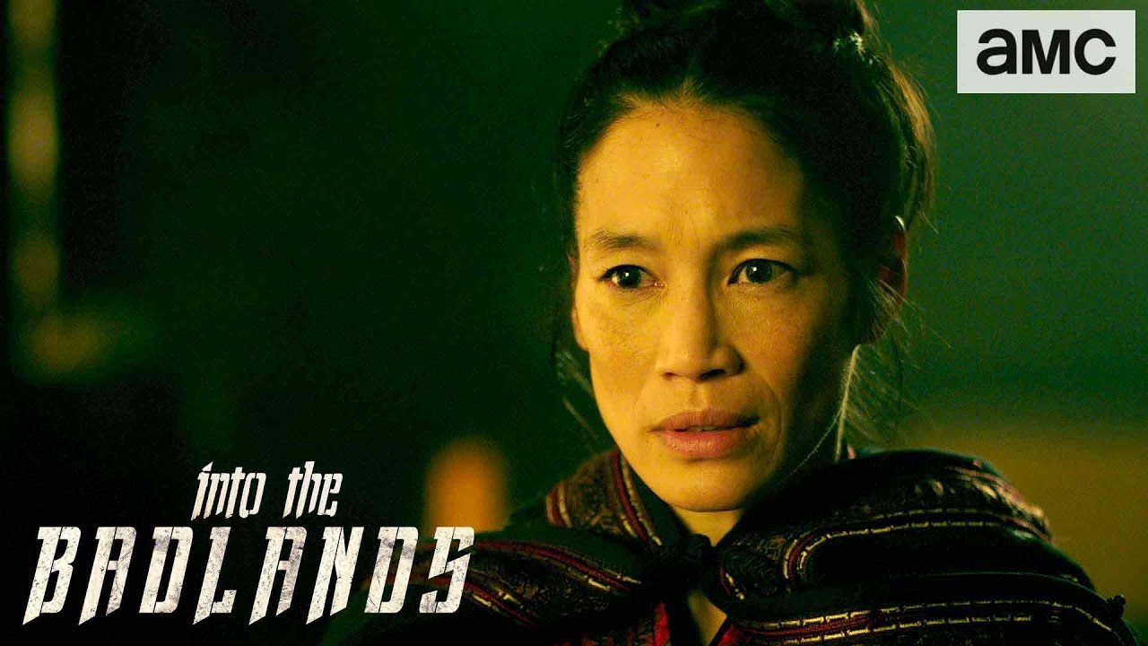 Into The Badlands Season 3 Episode 14: Curse Of The Red Rain-Review