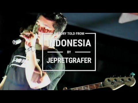 Lagu Banjar Sapu Tangan Babuncu Ampat, Pop Rock + Ethnic version by Kamarruk Band, Barabai
