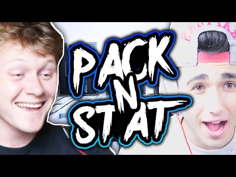 PACK 'N' STAT RUBY DISCARD WAGER VS. THATKIDDKUDA!