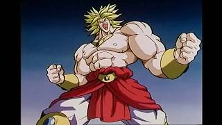 This Video Contains Broly Noises