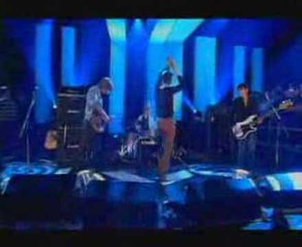 babyshambles - fuck forever (live on jools holland)