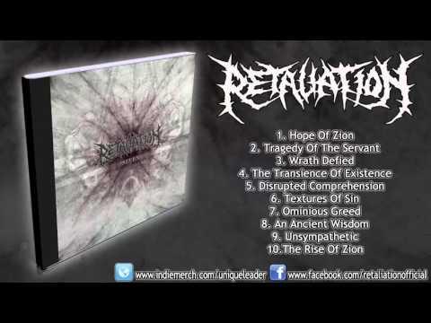 Retaliation - Seven (FULL ALBUM HD) [Unique Leader Records]