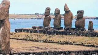Easter Island | The Coolest Stuff on the Planet