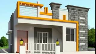 We made quality exterior designs - 9443080605
