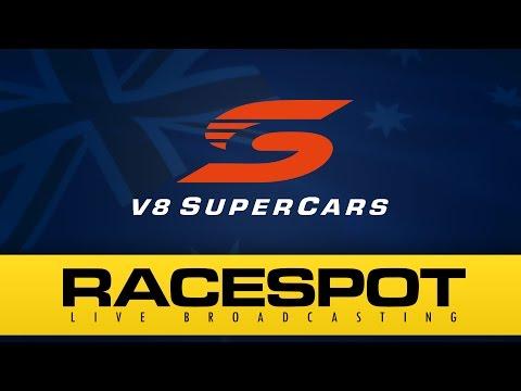 iRacing Season 3 V8 Supercars // Round 4 // Phillip Island