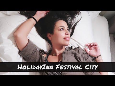 #explorewithmina-|-holidayinn-festival-city