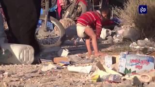 الخارجية تأمين عودة السوريين إلى منازلهم في مقدمة المحادثات الدولية - (6-7-2018)