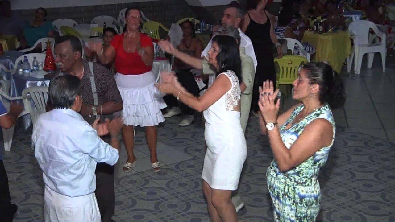Serginho Toledo E Banda último Baile Do Ano 2014 No Paz E