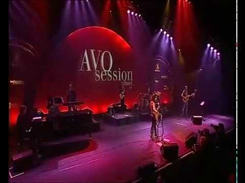 Katie Melua - Mary Pickford (live At AVO Session 2007)