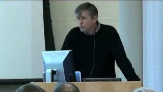 The Re-Enchantment of Humanity: Professor Christopher J. Koliba