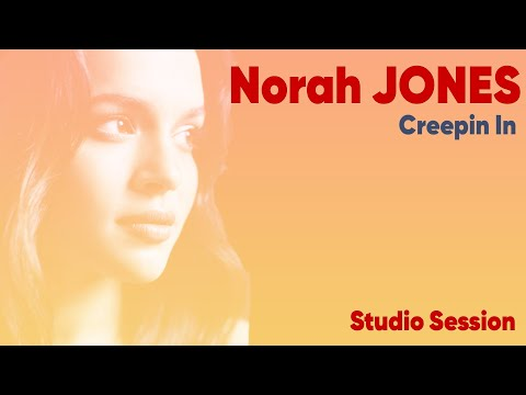 Norah Jones - Creepin In Live