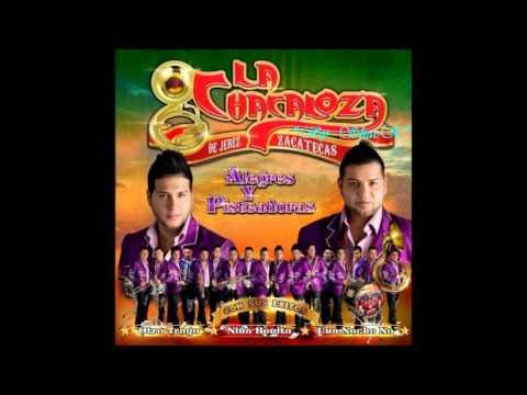 EL HERRADERO - BANDA LA CHACALOZA 2013 (CD Alegres y Pisteadoras)