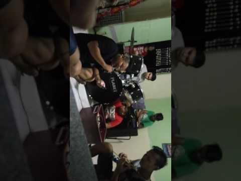 Bujang Sarawak cover by SPOIL OVERLOAD BAND