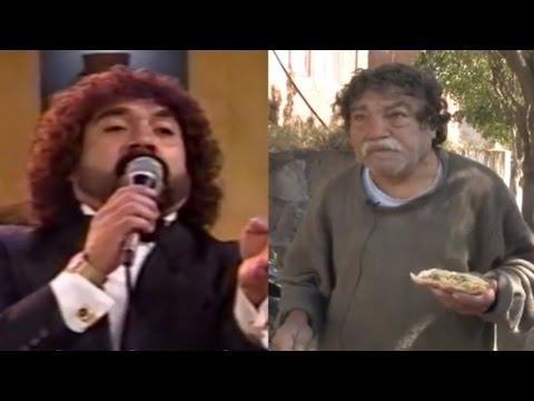 Ex Vocalista de Ángeles Negros Vive como Indigente de YouTube · Duración:  1 minutos 2 segundos