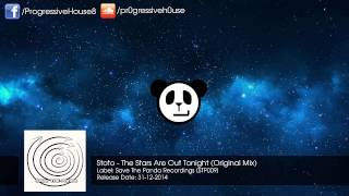 Stoto - The Stars Are Out Tonight (Original Mix)