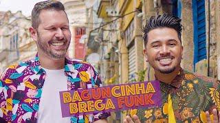 Chilleno, @DJ Nelsinho - Baguncinha Brega Funk (Clipe Oficial)