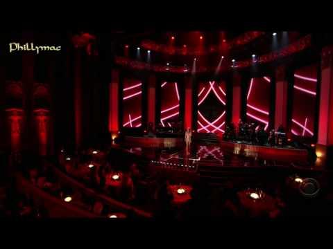 Celine Dion Live