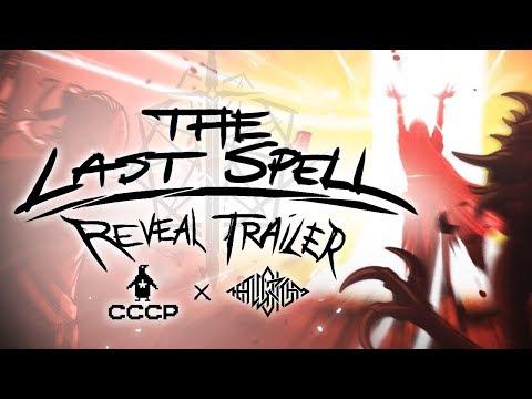 The Last Spell - Reveal Trailer
