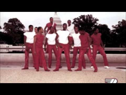 Rare Essence- Do you know what time it is